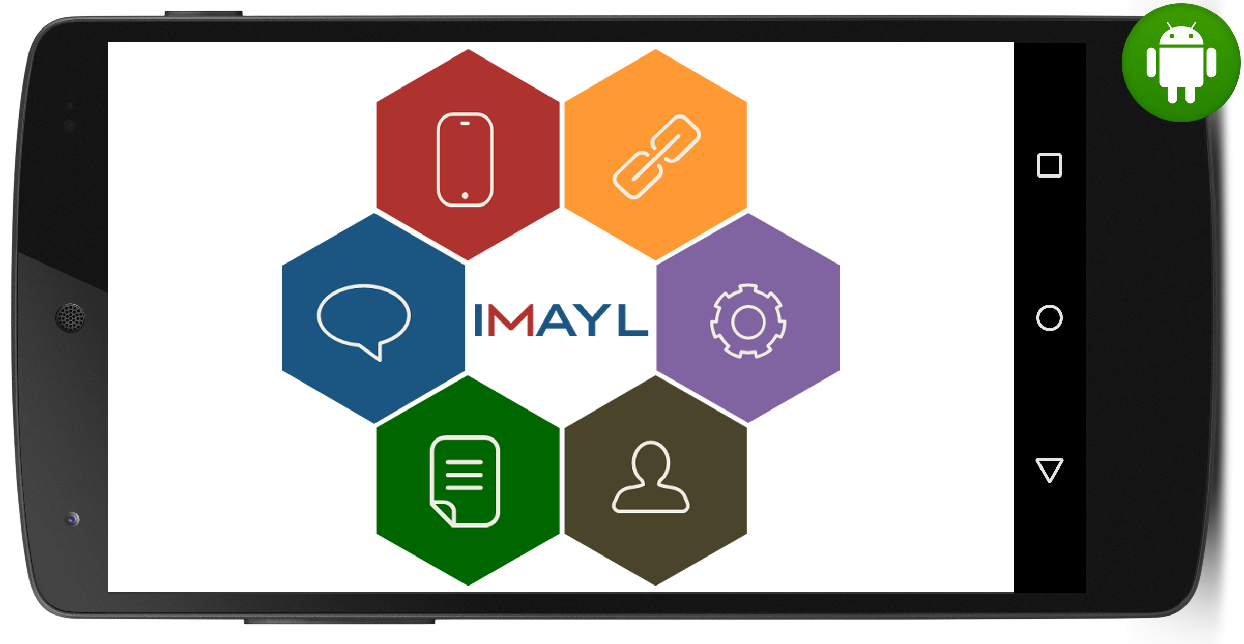 iMAYL For Android