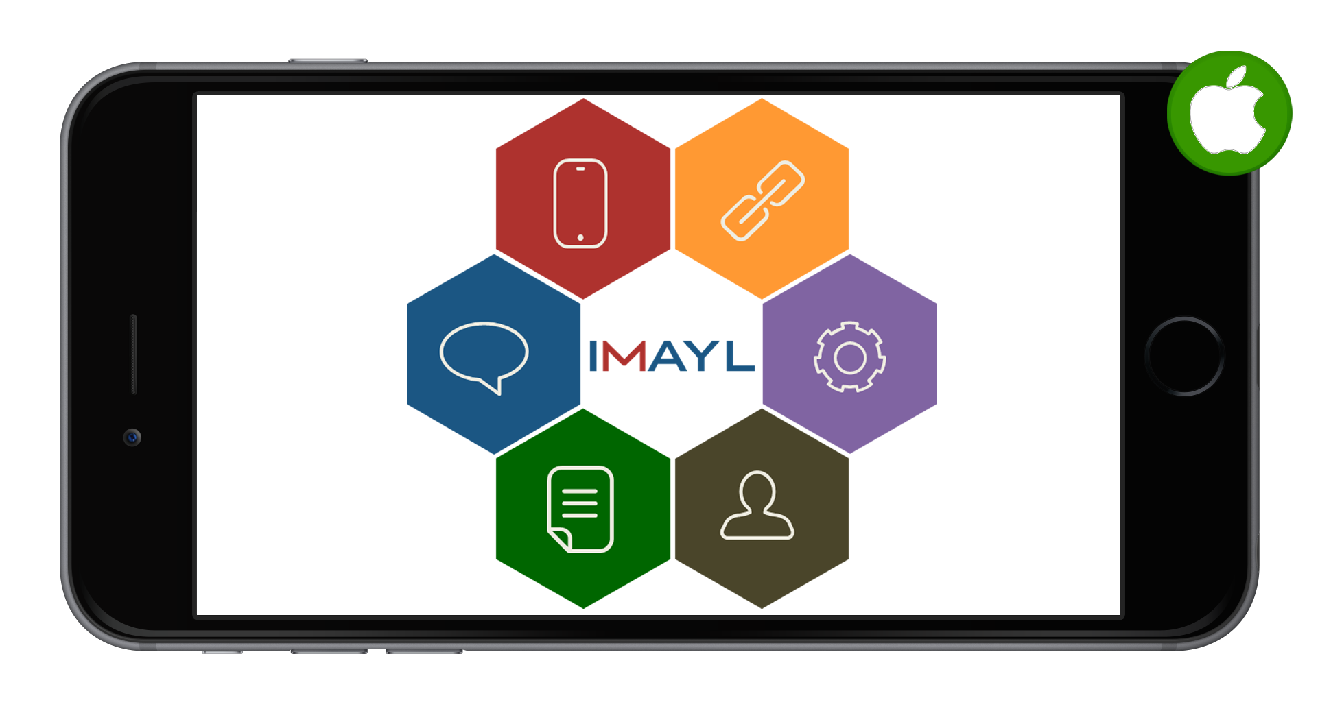iMAYL For iPhone